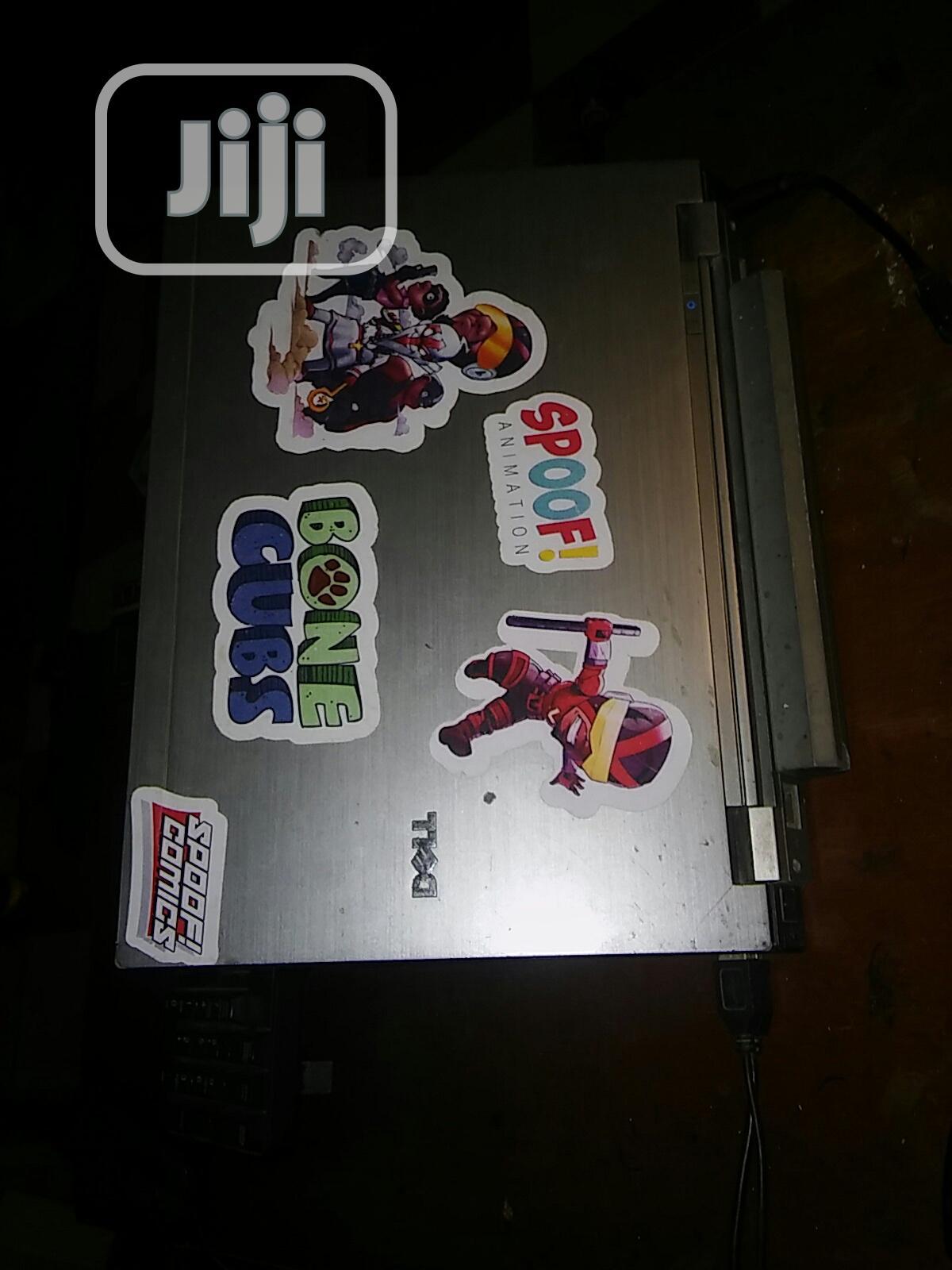Laptop Dell Latitude E6410 4GB Intel Core I5 HDD 250GB   Laptops & Computers for sale in Surulere, Lagos State, Nigeria