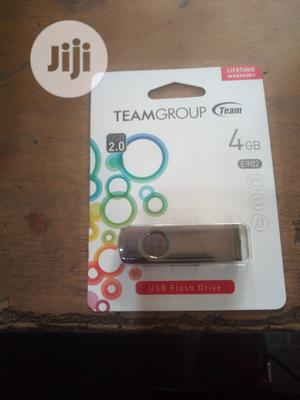 Teamgroup Flash Drive 4G | Computer Accessories  for sale in Lagos State, Ikeja