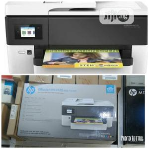 Hp Officejet Pro 7720 Wide Format   Printers & Scanners for sale in Abuja (FCT) State, Wuse 2