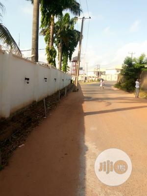Of 1235sqm Beside Agodi Immigration Office Ibadan   Land & Plots For Sale for sale in Ibadan, Agodi