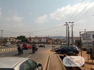 Commercial Plot Along Onireke Road Aleshinloye Ibadan   Land & Plots For Sale for sale in Ibadan, Dugbe (Onireke)