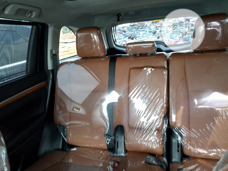 Archive: Toyota Highlander 2018 Green