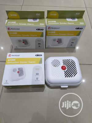 Ei Electronics Wireless Battery Operated Smoke Detector | Safetywear & Equipment for sale in Lagos State, Ikoyi