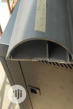 Floor Trunk PVC 165mm X 2meter   Building Materials for sale in Lagos State, Ikeja