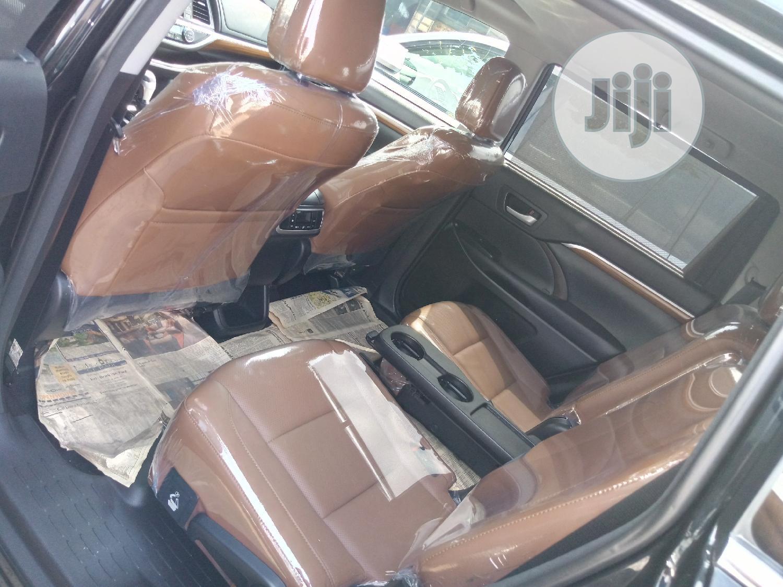 Toyota Highlander 2018 Black | Cars for sale in Apapa, Lagos State, Nigeria