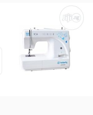 Butterfly Electric Portable Sewing Machine   Home Appliances for sale in Lagos State, Lagos Island (Eko)