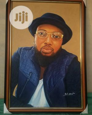 Artworks: Order for Your Realistic Portrait Paintings | Arts & Crafts for sale in Lagos State, Ikeja