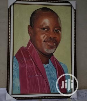 Artwork: For Your Realistic Portrait Paintings   Arts & Crafts for sale in Lagos State, Ikeja
