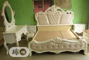 Quality Executive Royal Beds | Furniture for sale in Imo State, Aboh-Mbaise