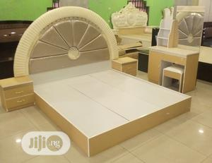 Quality Royal Executive Beds | Furniture for sale in Anambra State, Nnewi