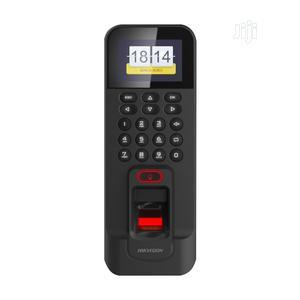 Hikvision Fingerprint Acess Control Terminal | Security & Surveillance for sale in Lagos State, Ikeja