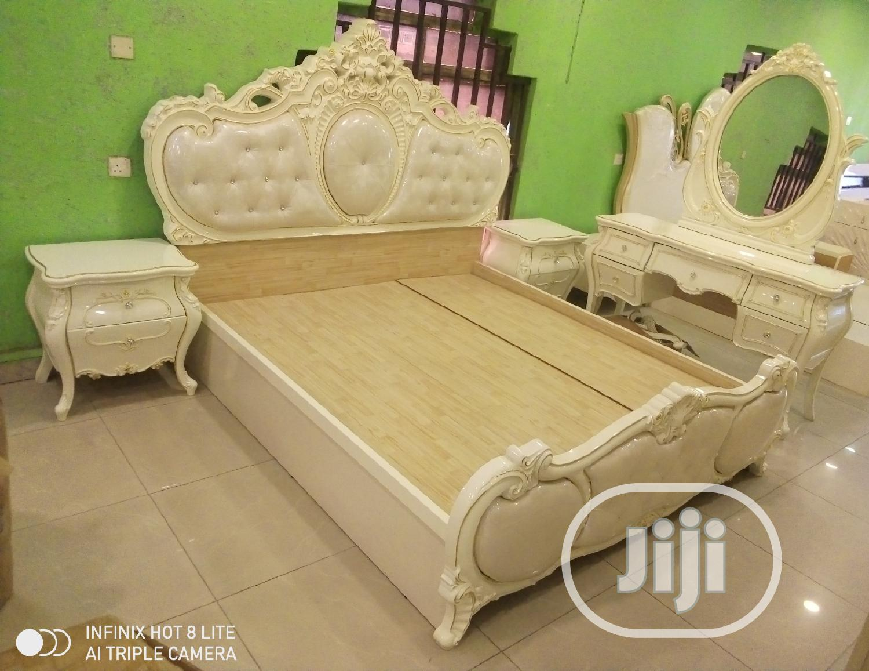 Quality Royal Executive Beds