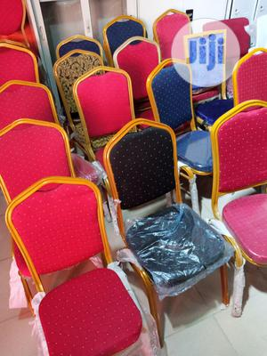 Quality Banquet/Church Chair | Furniture for sale in Lagos State, Ojo