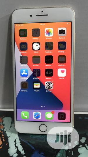 Apple iPhone 7 Plus 128 GB White | Mobile Phones for sale in Lagos State, Ikeja