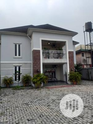 Tasteful 4bedroom Duplex With Boys Quater In Rumuigbo PH | Houses & Apartments For Sale for sale in Rivers State, Port-Harcourt