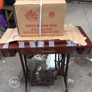 Brand New Two Lion Sewing Machine For Sale.   Home Appliances for sale in Ogun State, Sagamu