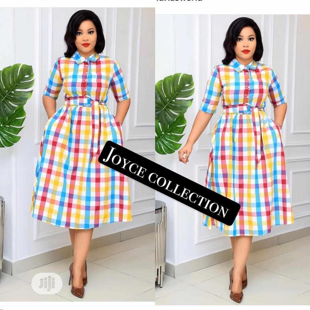 New Female Dress | Clothing for sale in Lagos Island (Eko), Lagos State, Nigeria