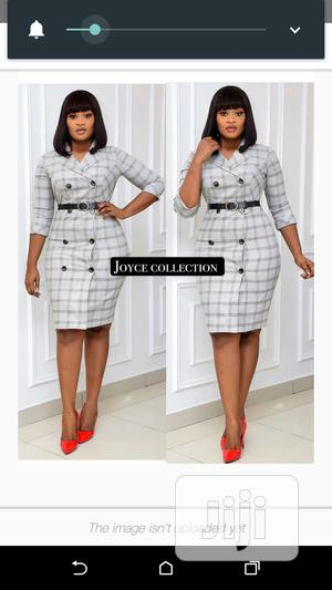 New Trending Female Coperate Gown | Clothing for sale in Lagos State, Lagos Island (Eko)