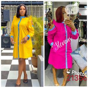 New Female Gown | Clothing for sale in Lagos State, Lagos Island (Eko)
