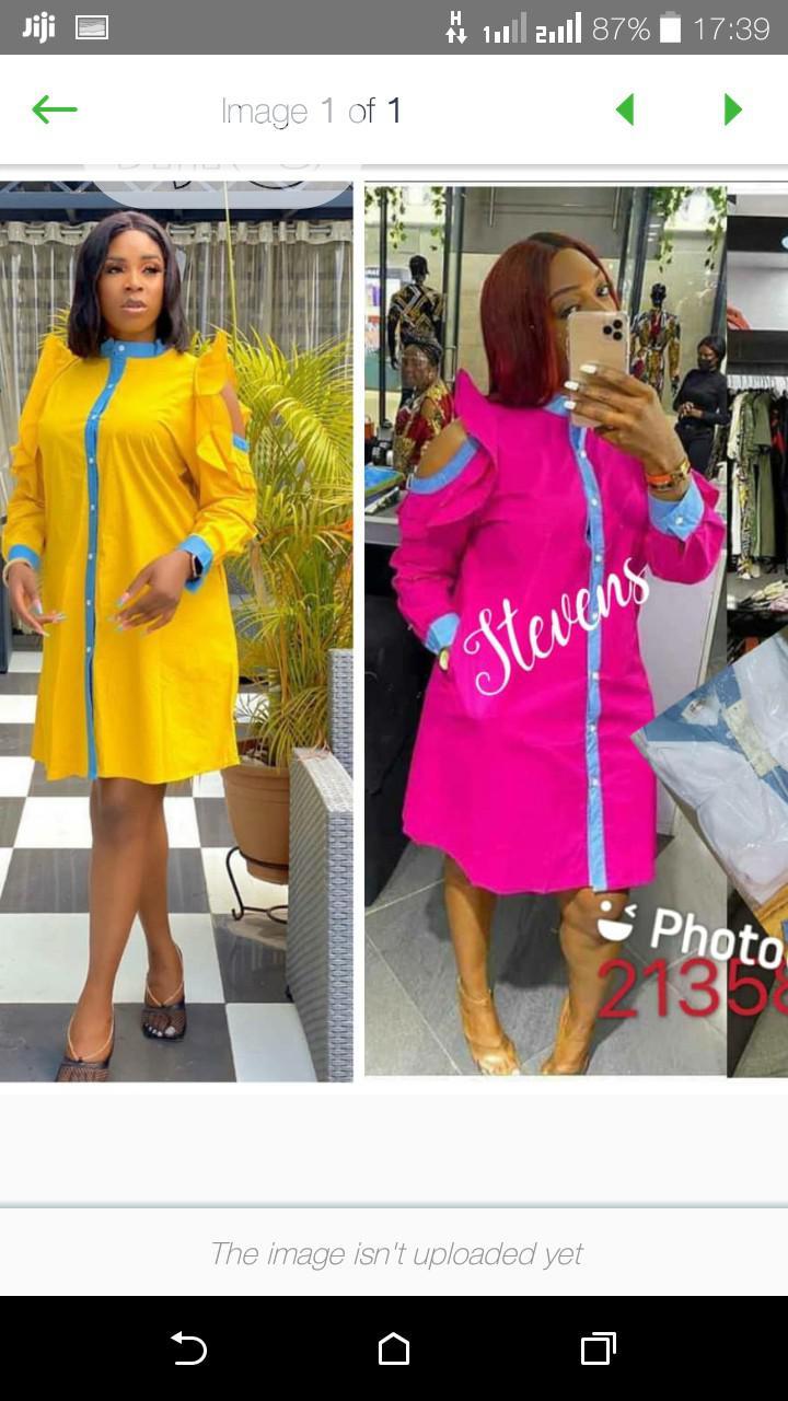 New Female Gown | Clothing for sale in Lagos Island (Eko), Lagos State, Nigeria
