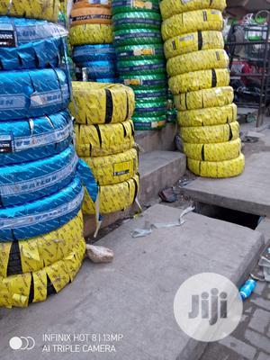 Dunlop, Bridgestone, Maxxis, Westlake, Austone, Double King   Vehicle Parts & Accessories for sale in Lagos State, Lagos Island (Eko)