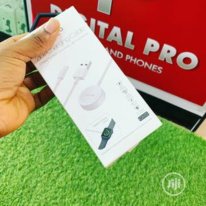 2in1 iPhone and Apple Watch Charger   Accessories for Mobile Phones & Tablets for sale in Imo State, Owerri