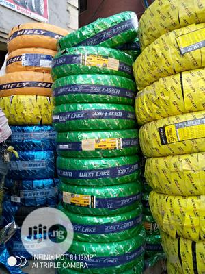 Westlake, Sunfull, Maxxis, Austone, Maxtrek, Dunlop, Hifly | Vehicle Parts & Accessories for sale in Lagos State, Lagos Island (Eko)