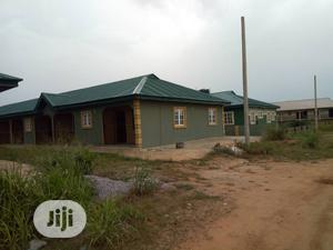 A Vacant & Exotic Finished 3bed Bungalow All Rooms Ensuite   Houses & Apartments For Sale for sale in Ogun State, Obafemi-Owode