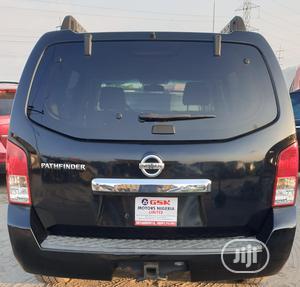 Nissan Pathfinder 2008 SE Black | Cars for sale in Lagos State, Lekki