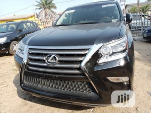 Lexus GX 2016 460 Base Black   Cars for sale in Lagos State, Amuwo-Odofin