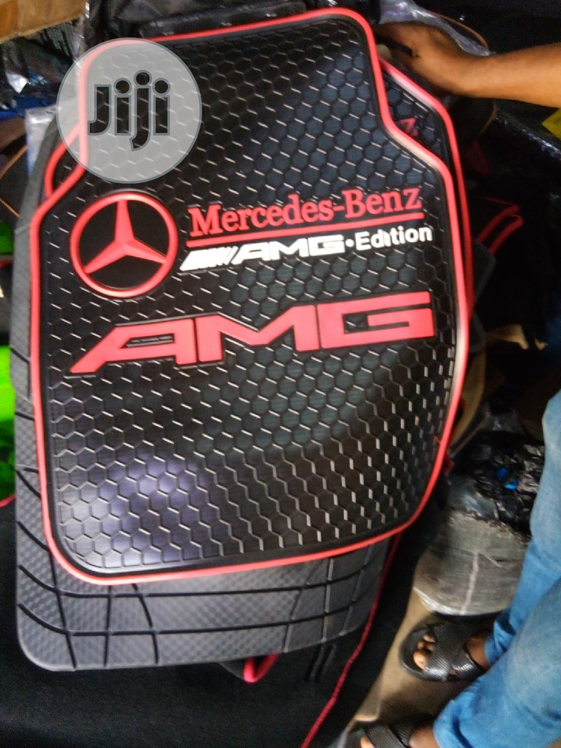 Food Mart for Mercedes-Benz Is Available in Stock   Vehicle Parts & Accessories for sale in Mushin, Lagos State, Nigeria