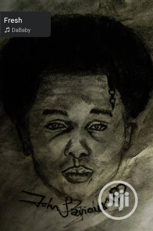 Photo Shop Drawing And Portrait Artwork | Other Services for sale in Rivers State, Port-Harcourt