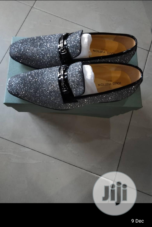 Louis Vuitton Men's Lovely Shoes   Shoes for sale in Lagos Island (Eko), Lagos State, Nigeria