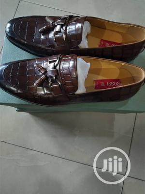Rossi Men's Lovely Pure Italian Shoes | Shoes for sale in Lagos State, Lagos Island (Eko)