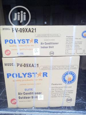 Polystar 1hp Ac   TV & DVD Equipment for sale in Delta State, Warri
