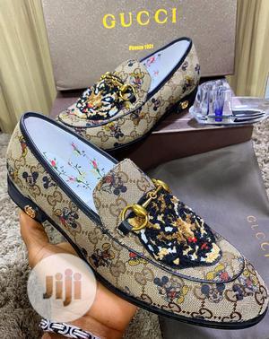 Quality Italian Gucci Loafers | Shoes for sale in Lagos State, Surulere