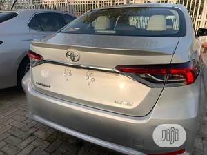 New Toyota Corolla 2019 XLE (1.8L 4cyl 2A) Gray | Cars for sale in Abuja (FCT) State, Gwarinpa