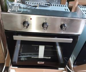 Bosch 60cm Electric Oven and Electric Grill With 2yrs Wrnty. | Kitchen Appliances for sale in Lagos State, Ojo