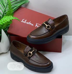High Quality Salvatore Ferragamo Loafers | Shoes for sale in Lagos State, Magodo