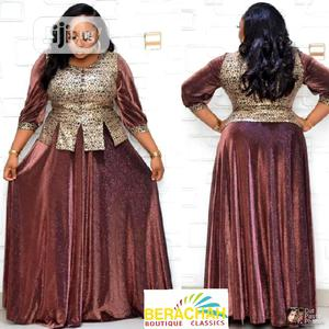 Made in Turkey Ladies Long Gown   Clothing for sale in Abuja (FCT) State, Gwarinpa