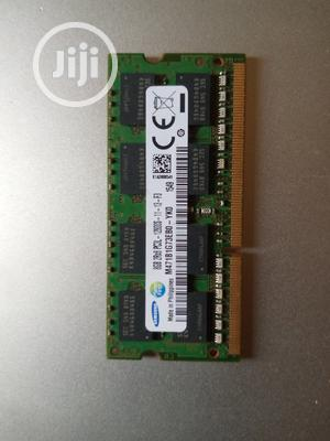 8gb Ddr3 Pc3l Laptop Memory / RAM   Computer Hardware for sale in Lagos State, Ikeja