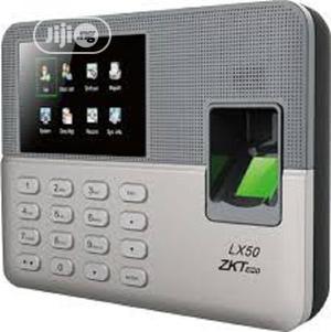 Zkteco Lx50 | Security & Surveillance for sale in Lagos State, Ikeja
