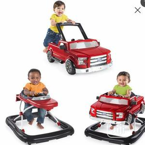 Tokunbo Uk Used Jeep Baby Walker   Children's Gear & Safety for sale in Lagos State, Ojodu