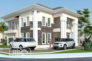 700sqm and 550sqm Land Available for Sale With Building Plan | Land & Plots For Sale for sale in Abuja (FCT) State, Asokoro