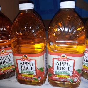 Shoprite Apple Juice (Pack Of 12)1.89L Each | Meals & Drinks for sale in Lagos State, Lekki