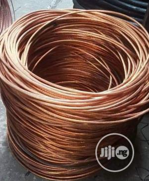Bay Copper Wire 70mm Full Gage | Electrical Equipment for sale in Lagos State, Ojo