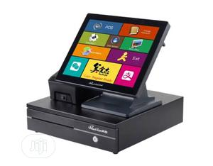 Complete POS System- Printer+Cashdrawer+ Barcode Scanner | Store Equipment for sale in Lagos State, Ikeja