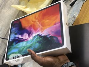 New Apple iPad Pro 12.9 (2020) 256 GB Gray   Tablets for sale in Abuja (FCT) State, Central Business District