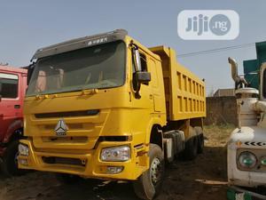 Sinotruk Howo Dump Truck   Trucks & Trailers for sale in Lagos State, Apapa