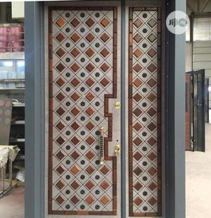Turkey Entrance Door   Doors for sale in Lagos State, Orile